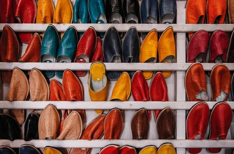 Onde comprar sapatos em Punta del Este