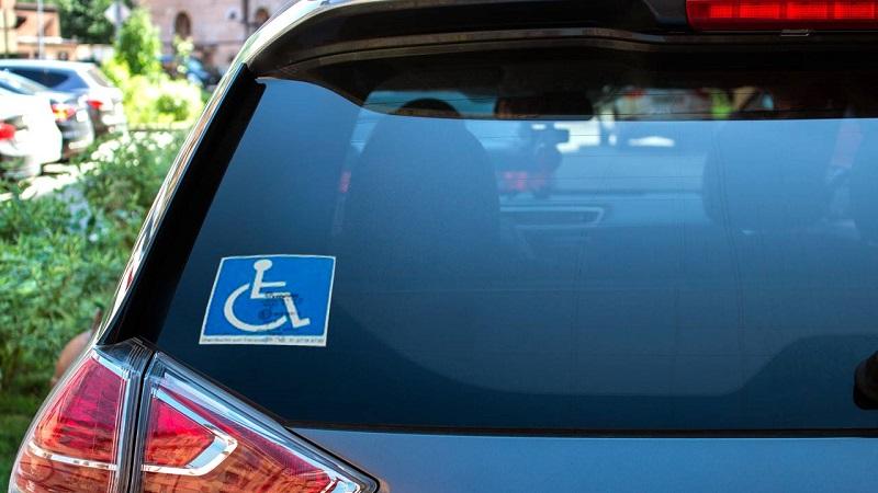 Carro para deficientes físicos no Uruguai