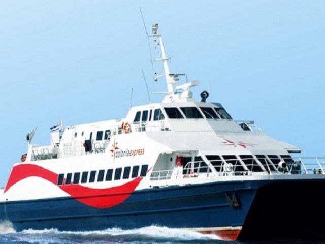 Onde comprar viagens de ferries em Punta del Este