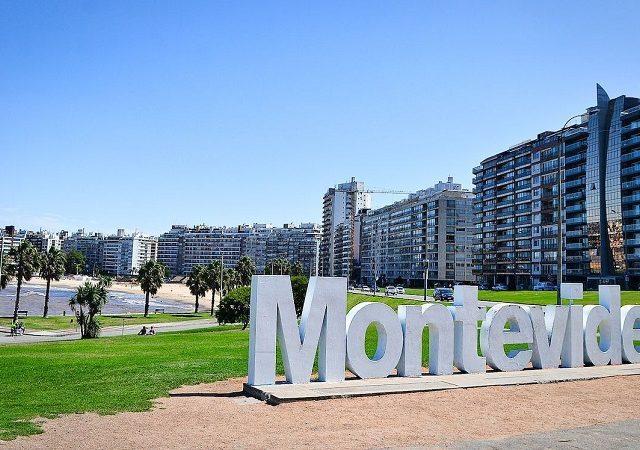 Pacote Hurb para Montevidéu por R$ 2697