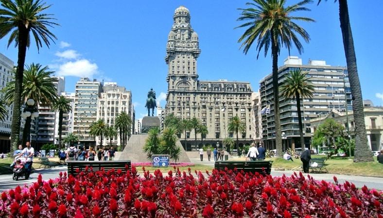 Quanto custa uma viagem para o Uruguai