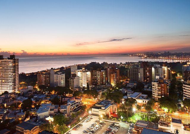 Pacote Hurb para Montevidéu + Punta del Este por R$ 1339
