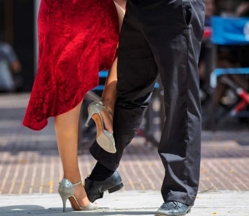Tango - Uruguai