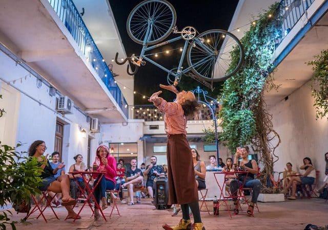 Melhores hostels em Montevidéu