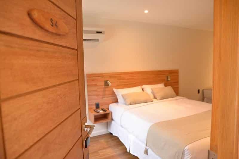 TAS D VIAJE Suites - Hostel Boutique