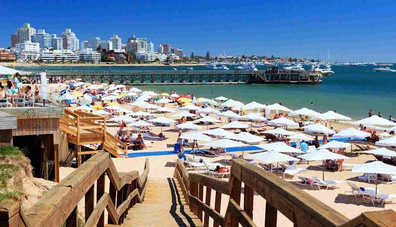 Praia de Punta del Este