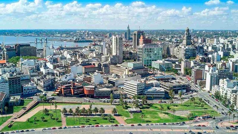 Onde comprar pesos uruguaios no Uruguai