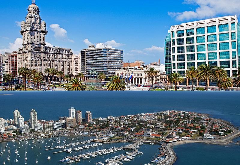 Como viajar MUITO barato para o Uruguai