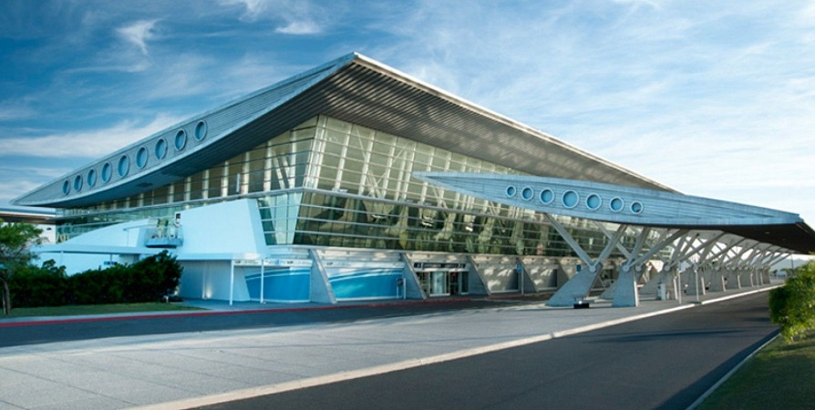 Transfer do aeroporto de Punta del Este ao centro turístico