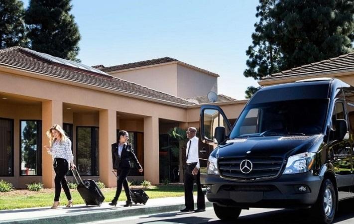 Serviço de transfer em Colônia del Sacramento
