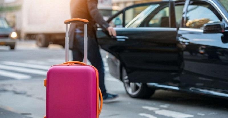 Transfer em viagem ao exterior